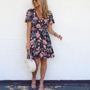 🌸SPELL DESIGNS🌸 Winona Mini Dress SMALL